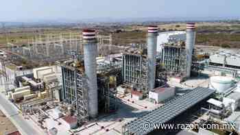 CFE lanza licitacion para la construccion de central en San Luis Potosi - La Razon