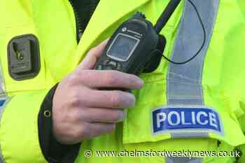 Two people charged after being rescued from mountain during lockdown - Chelmsford Weekly News