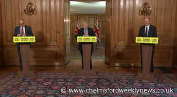 Downing Street confirms why weekend press briefings are being scrapped - Chelmsford Weekly News