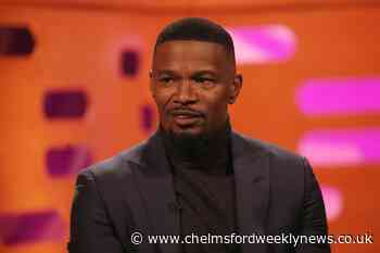Jamie Foxx addresses crowd about police brutality during San Francisco protest - Chelmsford Weekly News