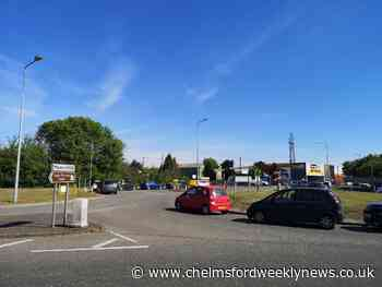 """Public urged not to visit recycling centre """"until further notice"""" as site subject to temporary closures - Chelmsford Weekly News"""