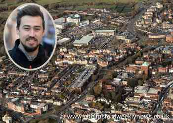 Coronavirus: Plan get Colchester town centre back to business - Chelmsford Weekly News