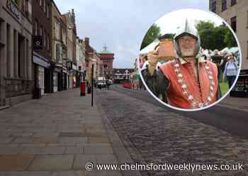 'Events and pedestrianisation can revive Colchester town centre' - Chelmsford Weekly News