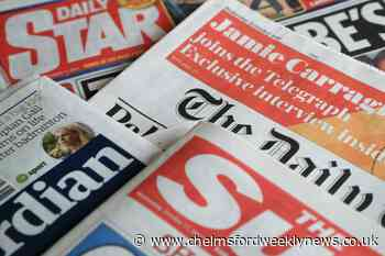 What the papers say – June 2 - Chelmsford Weekly News