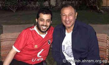 Ahly revoke Turki Al-Sheikh's honorary president title, will take legal measures against Zamalek - Egyptian Football - Sports - Ahram Online