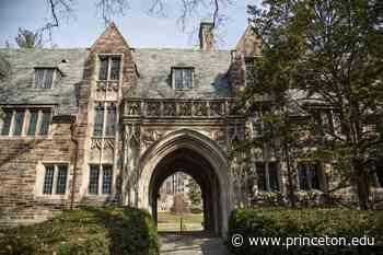Update regarding new Title IX regulations June 2020 - Princeton University