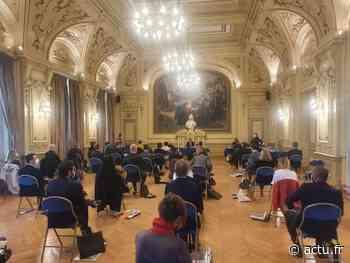 Municipales 2020. Clichy : Rémi Muzeau à nouveau intronisé maire - actu.fr