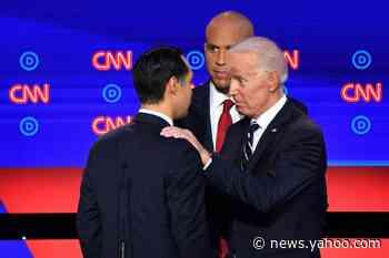 Joe Biden pulls in Julián Castro into campaign, asks for help to 'tackle police reform'