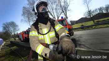 Plusieurs résidents intoxiqués lors d'un incendie dans un home à Braine-l'Alleud - Le Soir