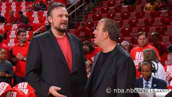 Tilman Fertitta: 'Such a disappointment' Rockets faced trouble for Daryl Morey's tweet