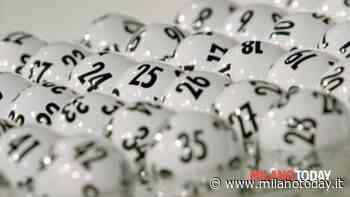 Lotto, la fortuna bacia Paderno Dugnano (Milano): vinti quasi 23mila euro con un terno - MilanoToday