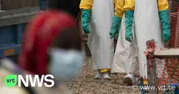 """Congo: """"Nieuwe uitbraak ebola in het noordwesten"""" - VRT NWS"""