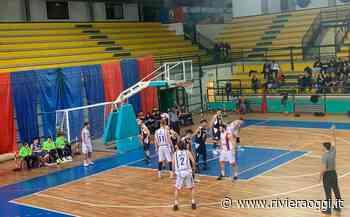 """La Samb Basket emigra a Martinsicuro: """"Al momento niente impianti in Riviera"""" - Riviera Oggi - Riviera Oggi"""