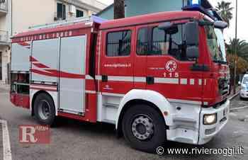 Esplode bombola del gas in un appartamento vuoto a Martinsicuro - Riviera Oggi - Riviera Oggi