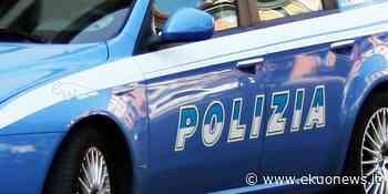 Martinsicuro, minaccia moglie e figlio: arrestato un 65enne marchigiano | ekuonews.it - ekuonews.it