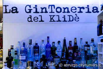KLIDÈ Gintoneria, Vineria e Cocktails a Martinsicuro (TE) - Ultime Notizie Abruzzo - News Ultima ora in - CityRumors.it