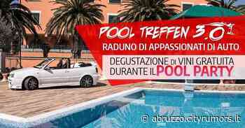 Pool Treffen 3.0 presso Villa Luigi| Villa Rosa di Martinsicuro - Ultime Notizie Abruzzo - News Ultima ora - CityRumors.it
