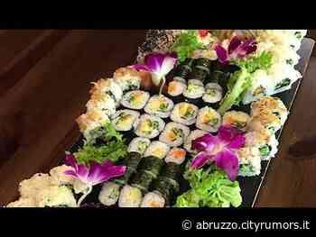 Fishbones Fish and Sushi: l'inimitabile qualità del Sushi| Martinsicuro - Ultime Notizie Abruzzo - News - CityRumors.it