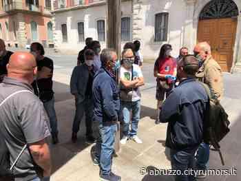 Martinsicuro, ok alla cassa integrazione per i lavoratori della Veco VIDEO - Ultime Notizie Abruzzo - News - CityRumors.it