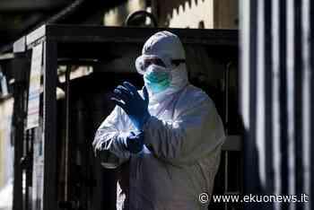 Coronavirus, nuovo caso a Martinsicuro: i positivi salgono a 9 | ekuonews.it - ekuonews.it