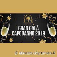 VILLA LUIGI Villa Rosa di Martinsicuro GRAN GALA' CAPODANNO 2019! - Ultime Notizie Abruzzo - News Ultima ora - CityRumors.it