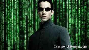 Per Lana Wachowski The Matrix 4 sarà pazzesco – Stay Nerd - Stay Nerd