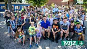 Ist der Sommer-Ferienspaß in Kamp-Lintfort noch zu retten? - NRZ