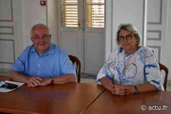 Municipales à Eu : Une alliance entre Yves Derrien et Isabelle Vandenberghe pour le deuxième tour - Normandie Actu