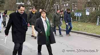 Municipales 2020 à Lille : Pourquoi il n'y a pas eu d'alliance entre les Verts et Martine Aubry au second tour - 20 Minutes
