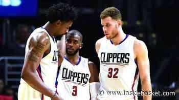 Les Clippers n'ont pas eu de chance selon Chris Paul - Inside Basket