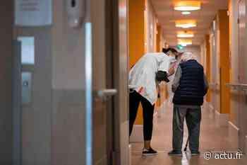 Toulouse. Le confinement aurait eu « des effets délétères » sur les résidents en Ehpad - actu.fr