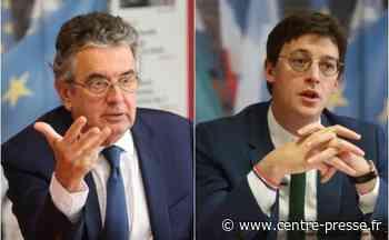 Y a-t-il eu des « tractations » entre le maire sortant et LREM à Poitiers? - Centre Presse