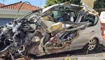Polícia investiga morte de empresário após acidente, em Birigui - SBT Interior