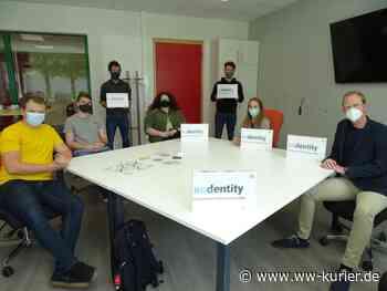 Spielend die EU und Europa kennenlernen – Schüler/innen der BBS Westerburg entwickeln Lernspiel - WW-Kurier - Internetzeitung für den Westerwaldkreis