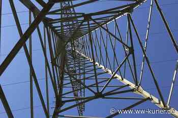 Arbeiten am Stromnetz von Wallmerod und Westerburg - WW-Kurier - Internetzeitung für den Westerwaldkreis