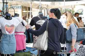 Domani mercato settimanale di Terlizzi confermato - TerlizziViva