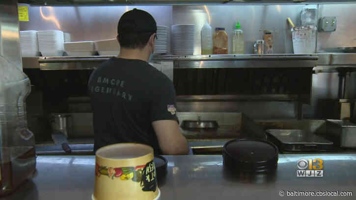 'We Don't Really Have The Space' | Sip & Bite Diner Hopes To See Outdoor Dining Transition Into Limited Capacity Indoor Service