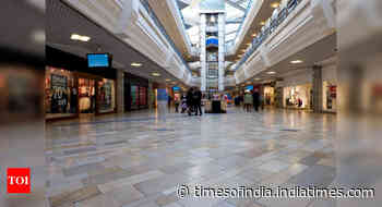 Covid-19 impact: Fashion brands and retailers ask malls to reduce rent till business returns to normal - Times of India