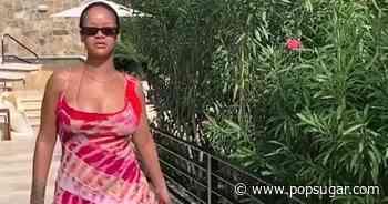 Fashion Designer ASAI Is Selling Rihanna's Insta-Famous Dress to Support Black Lives Matter - POPSUGAR