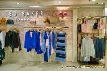 Analysis: Will Ted Baker's new 'growth formula' put it back in fashion? - Retail Week