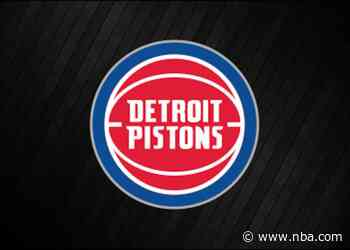Statement From Tom Gores And The Detroit Pistons