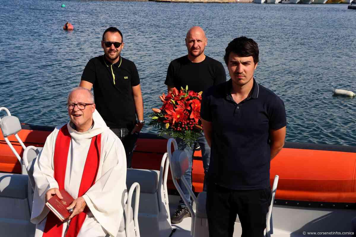 À Calvi Saint Erasme n'a pas été porté en procession mais les cérémonies ont eu lieu - Corse Net Infos