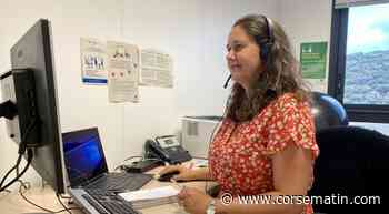 Calvi : Pôle emploi modifie son service d'accueil - Corse-Matin