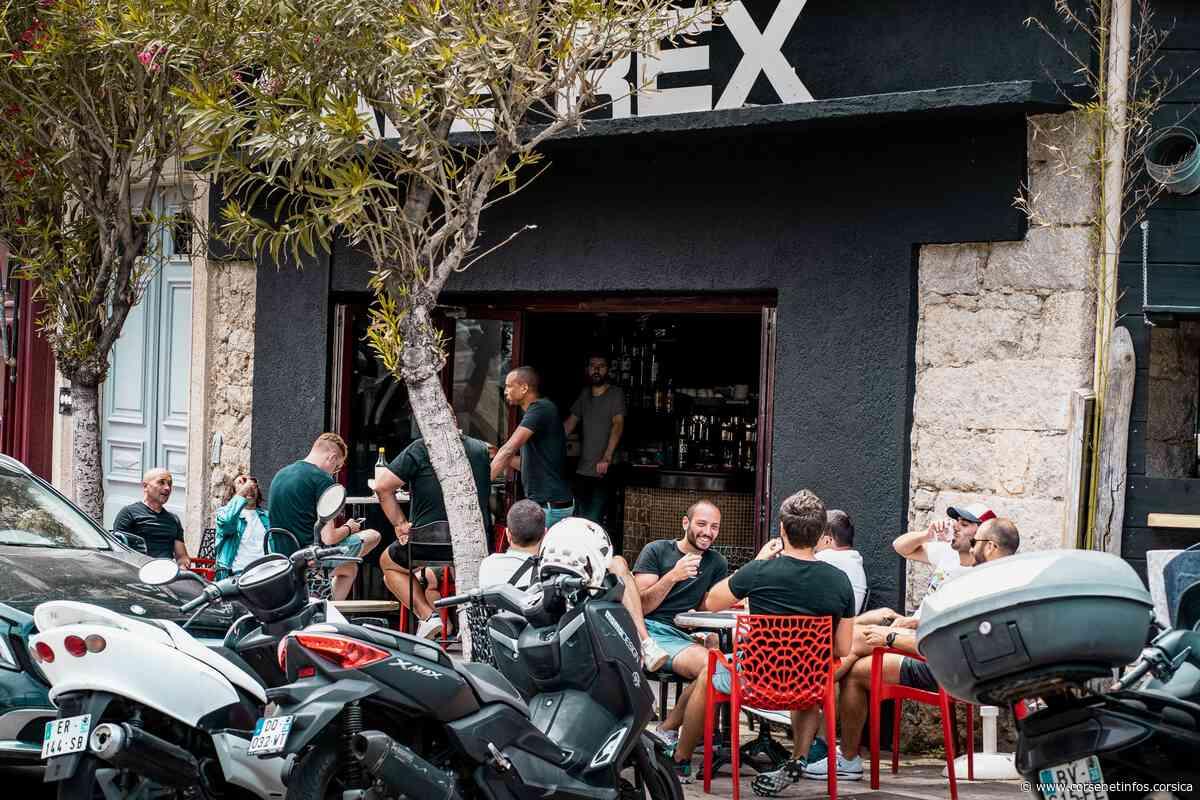Réouverture des cafés, bars et restaurants : redémarrage en douceur à Calvi - Corse Net Infos