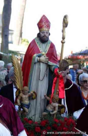 La Saint Erasme sera célébrée ce mardi 2 juin à Calvi | Brèves - Corse Net Infos