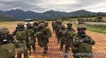 Le 2e REP de Calvi fait face à de nouvelles accusations - Corse-Matin