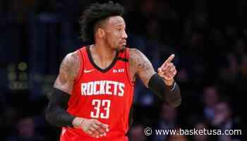 Victime d'une erreur médicale, Robert Covington a eu peur de ne pas pouvoir jouer en NBA - BasketUSA