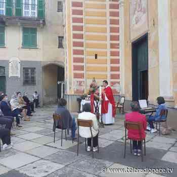 Festa della Madonna di Caravaggio a Orero - Teleradiopace