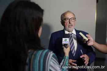 Justiça nega liminar do Sintese em Tobias Barreto - NE Notícias - NE Notícias