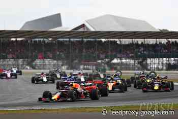 F1 planning no extra free-to-air races in 2020